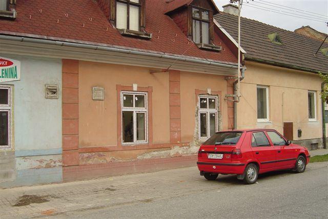 Lekéreò Spošská Nová Ves